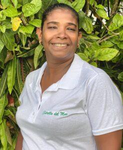 Bina - Housekeeper