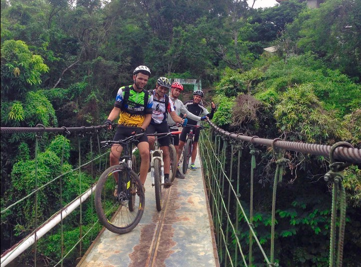 Mountainbike Excursions and Rental